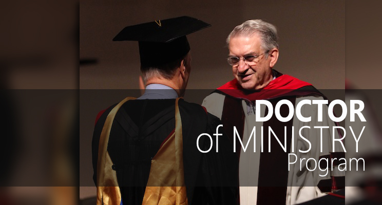 Doctor of Ministry